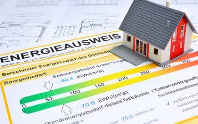 Kaufen Sie energieeffizient