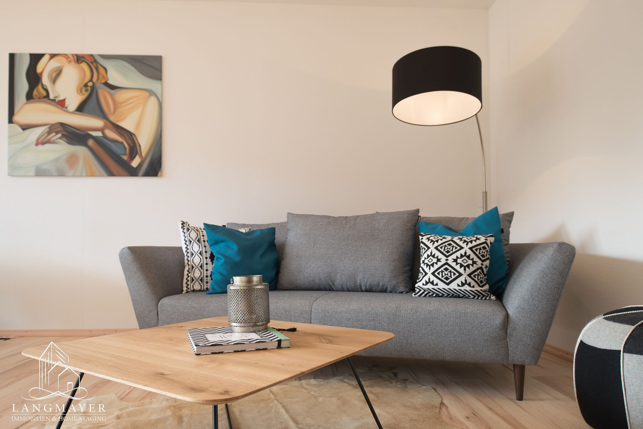 Home Staging Chiemgau