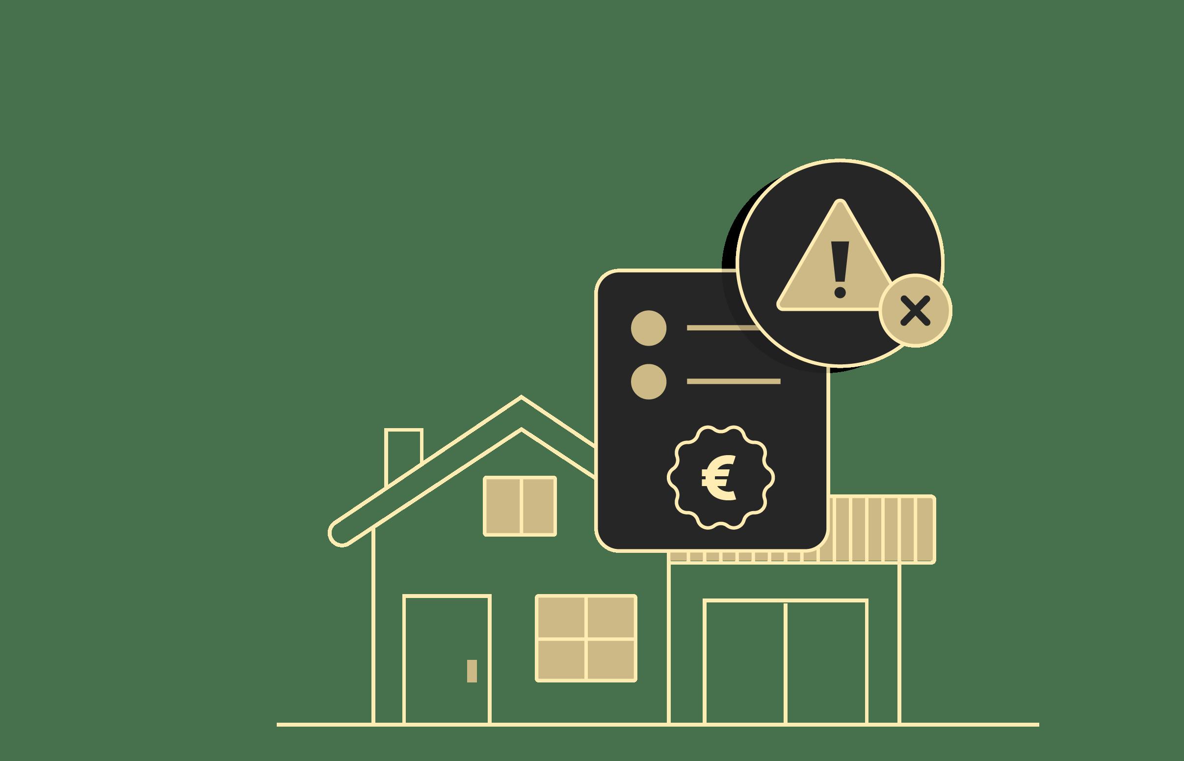 Diese Fehler sollten Sie beim Immobilienverkauf vermeiden