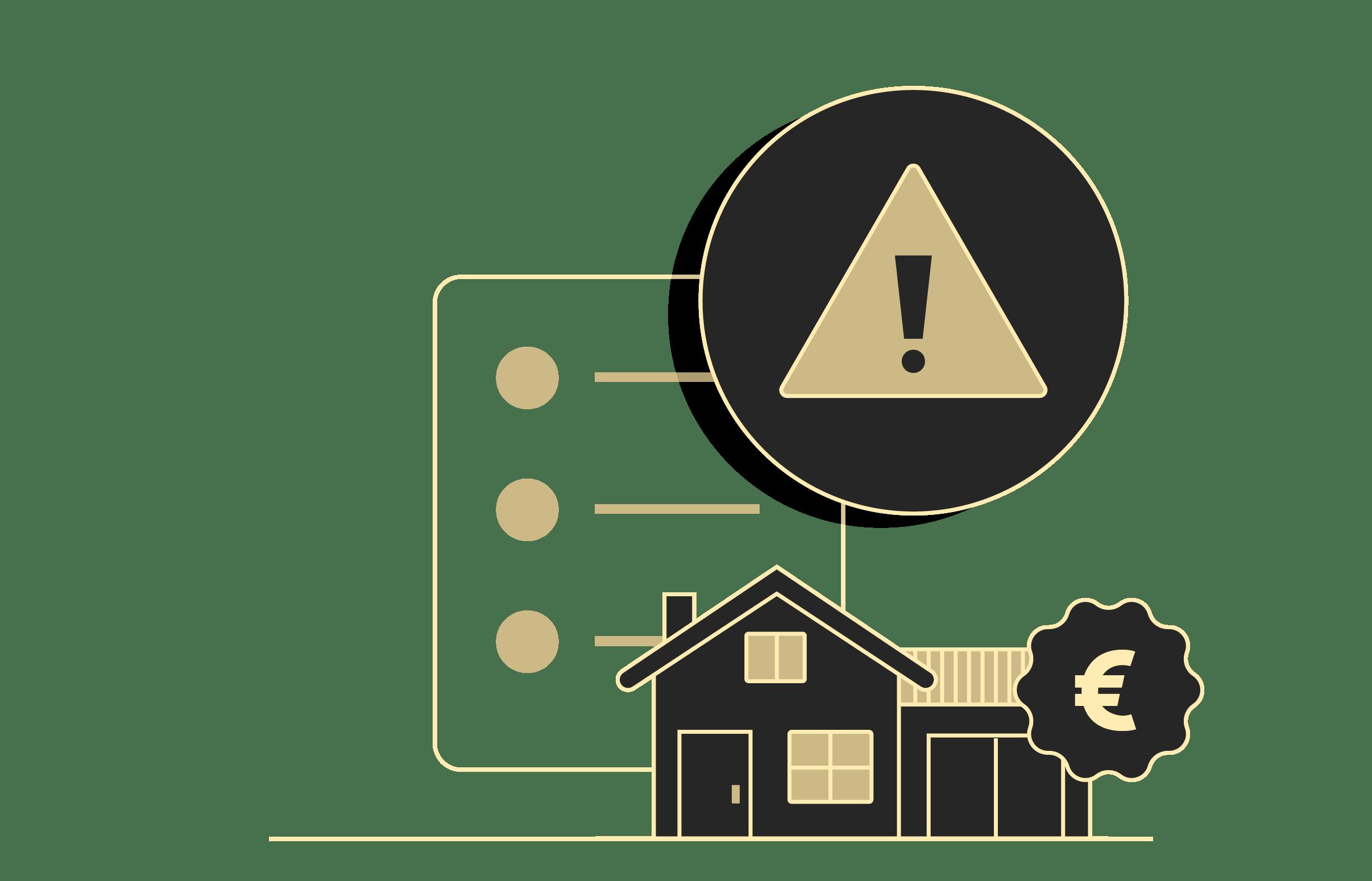 Machen Sie auch diese 3 Fehler beim Verkauf Ihrer Immobilie