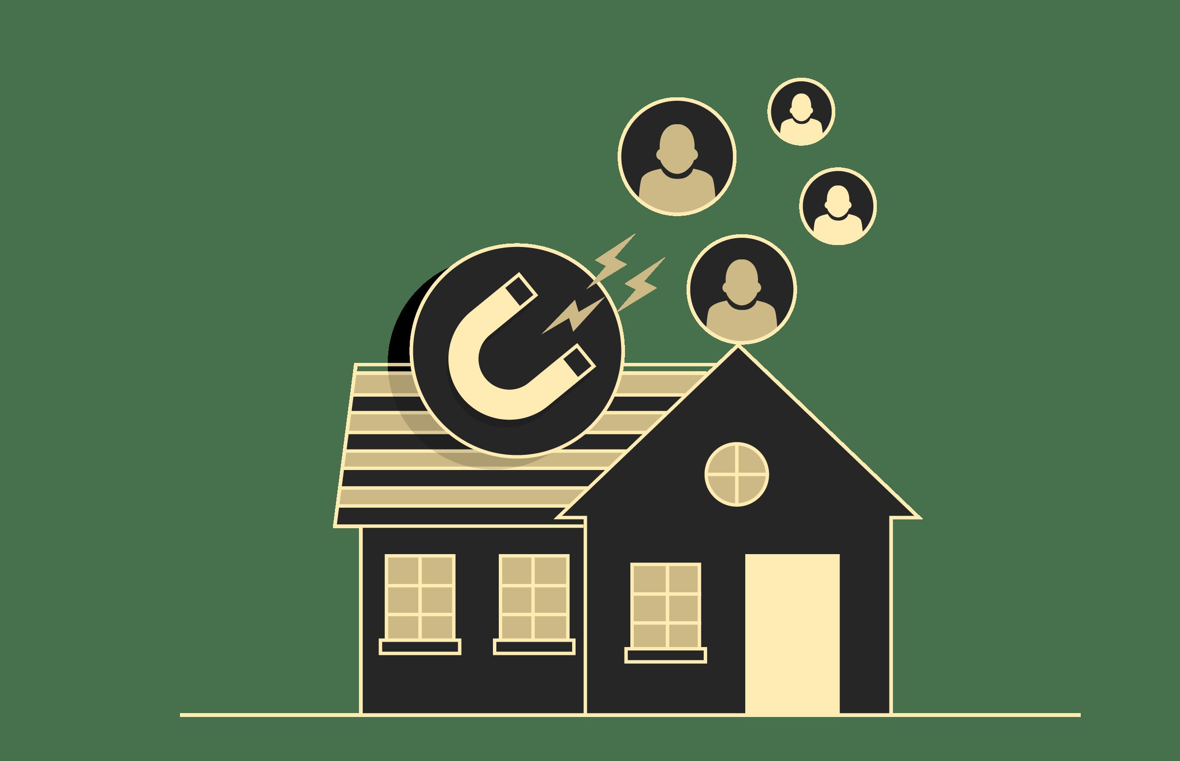 Wie Sie Ihre Immobilie unwiderstehlich für Käufer machen